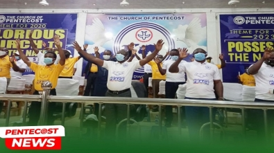 Techiman Area Launches Agents Of Peace Campaign 1