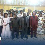 Zabrama District In Kintampo Area Holds Mass Wedding