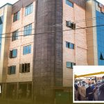 5000-Seater Kaneshie Central Assembly Auditorium Dedicated