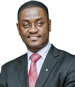 Elder Dr Appau Asante web