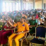 Berekum Area Holds Singles' Seminar