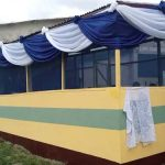 Assin Nyankomase District Constructs Children's Welfare Centre At Community Clinic