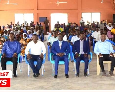Yendi Area MPWD Stakeholders Sensitization Workshop Yields 7 Souls2