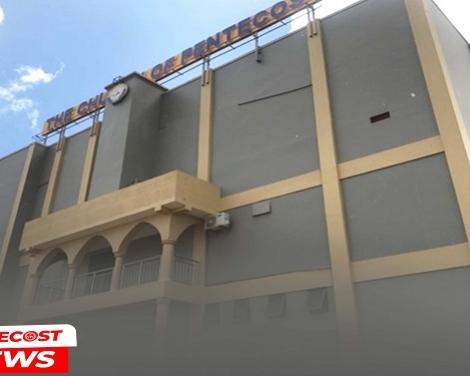 CoP-Uganda Gets 2000-Seater National Auditorium Head Office 1