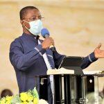 Reverence For God Brings Revival – Apostle Gyesi-Addo