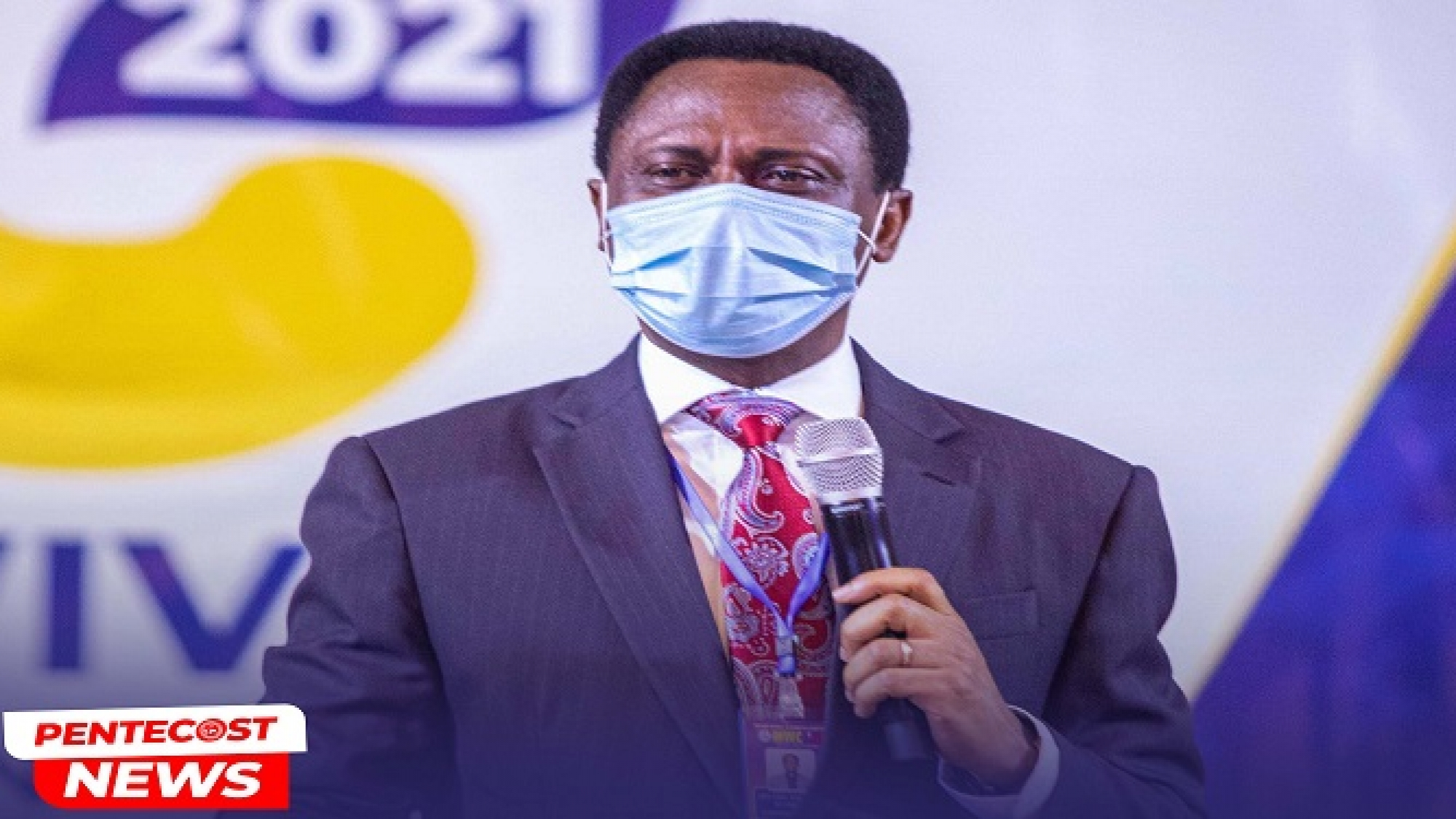 If We Have Experienced Pandemic We Should Also Experience Revival Apostle Eric Nyamekye 01