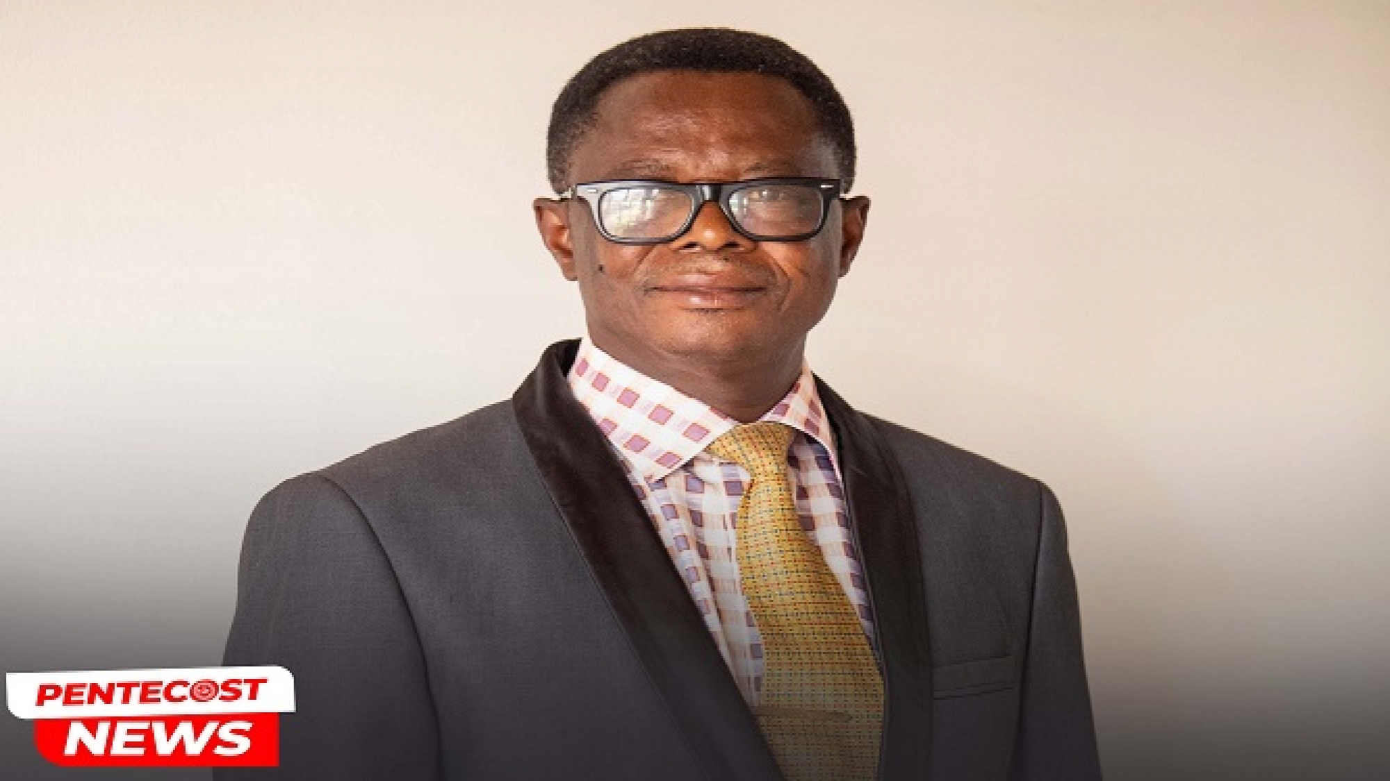 Manifest The Glory And Beauty Of God - Apostle Obeng Andoh Charges Christians 1