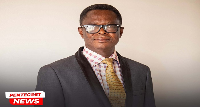 Manifest The Glory And Beauty Of God – Apostle Obeng Andoh Charges Christians
