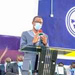 Do The Work Of God With Passion – Apostle Kumi-Larbi Tells Church Leaders