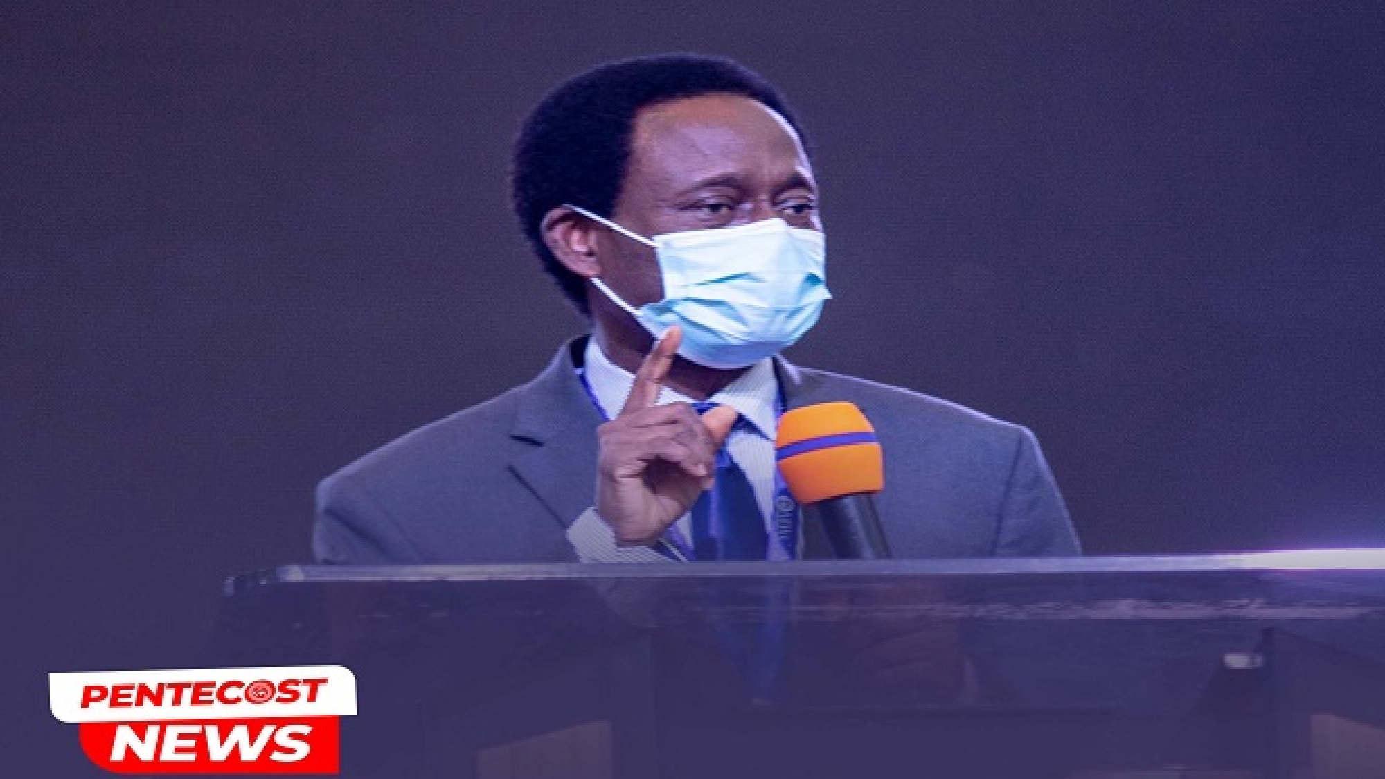 Revival Emanates From God – Apostle Prof Opoku Onyinah Asserts (01)