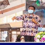 Chairman Visits Ashanti Region For Apostolisation