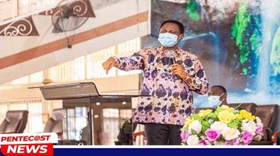 Chairman Visits Ashanti Region For Apostolisation 11