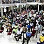 Obuasi Area Organises 2021 Apostolisation
