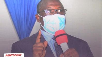 Apostle Yeboah Nsaful post