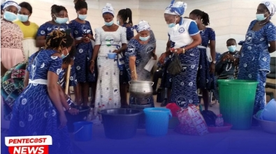 Asamankese Area Women 01