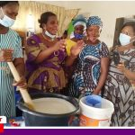 Skills Training For Women In Bawku Area
