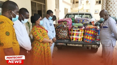 Sunyani Area Gives To 3 Nations 01