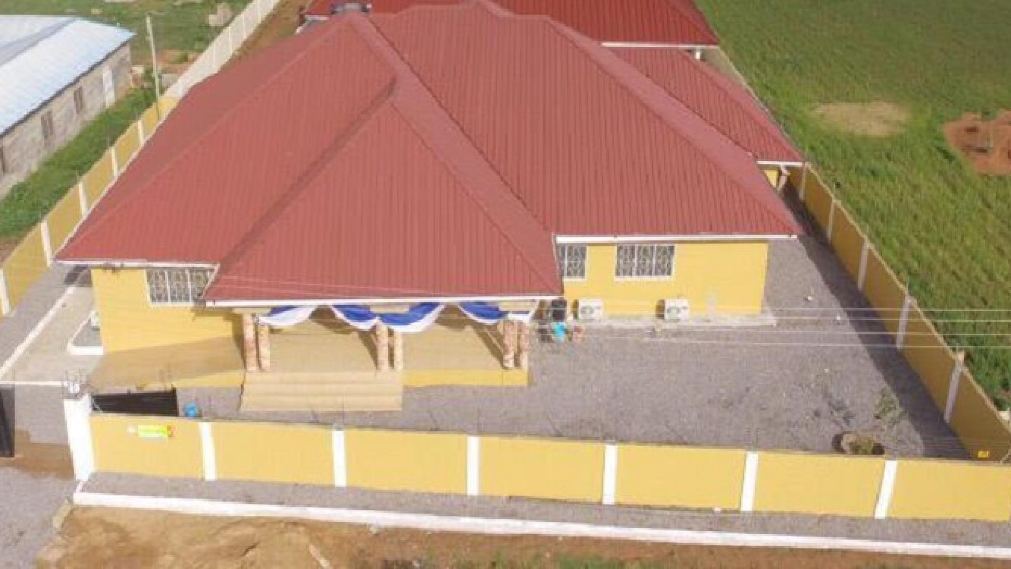 Bawku Area Office