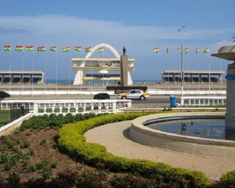 Ghana-peace