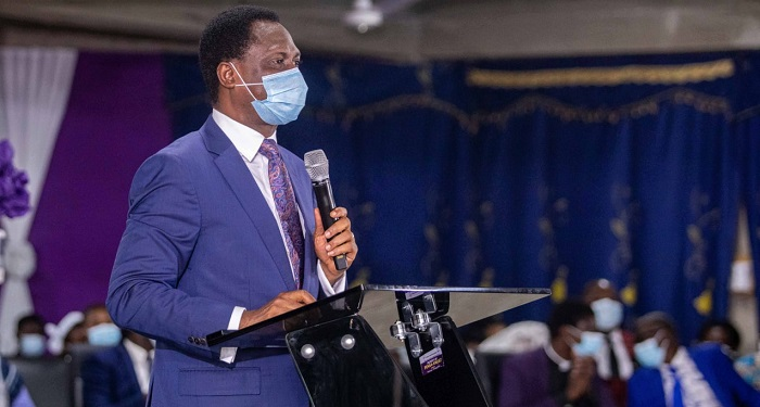 Chairman Fellowships With PENSA-KNUST To Climax Youth Week Celebration