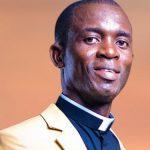 Pastor Jonathan Kofie Goes Home