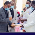 Pastor Asare-Konadu Eulogized As He Retires From Active Pastoral Service