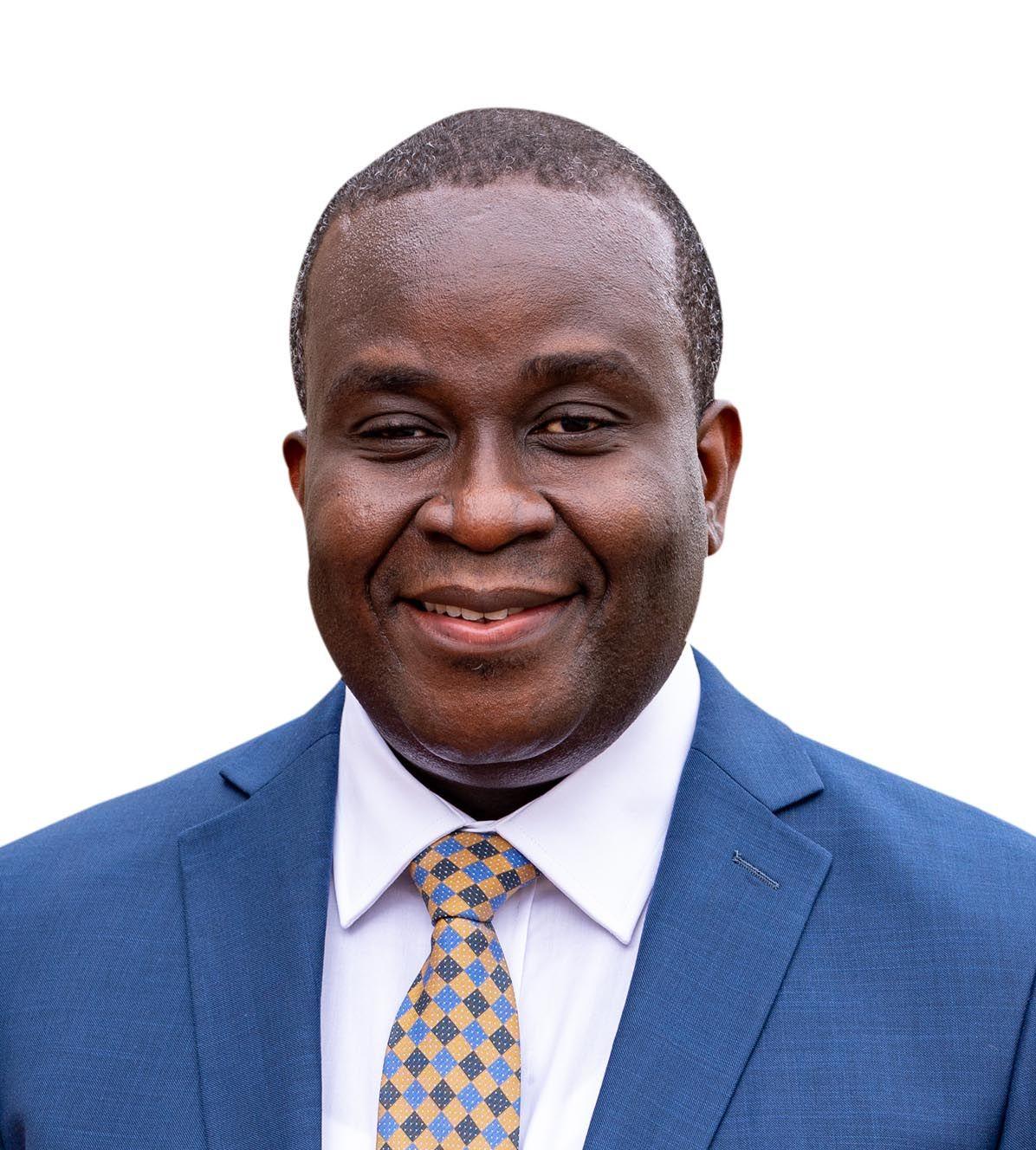 Aps Emmanuel Agyemang Bekoe
