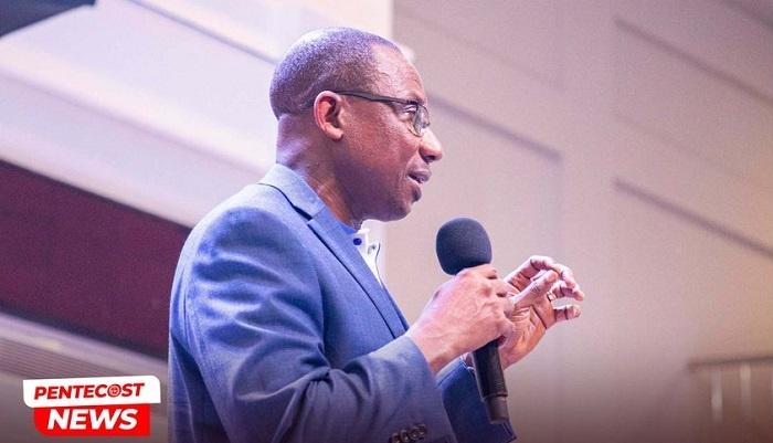 Be True Servants of The Lord – Apostle Ofei Ankra-Badu Tells Women