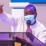 Christians With Spot Or Wrinkle Cannot Be Presented To Christ – Apostle Agyemang Bekoe
