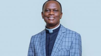 Apostle Nkrumah Agyeman post