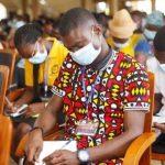 PENSA Ghana Holds Leaders' Retreat