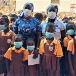 Teshie-Nungua Women's Ministry Organises Girl-Child Sensitisation Outreach